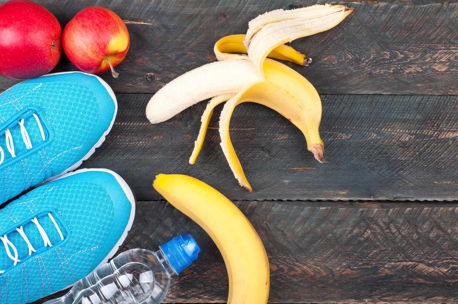 dieta biegacza co jeść przed i po bieganiu
