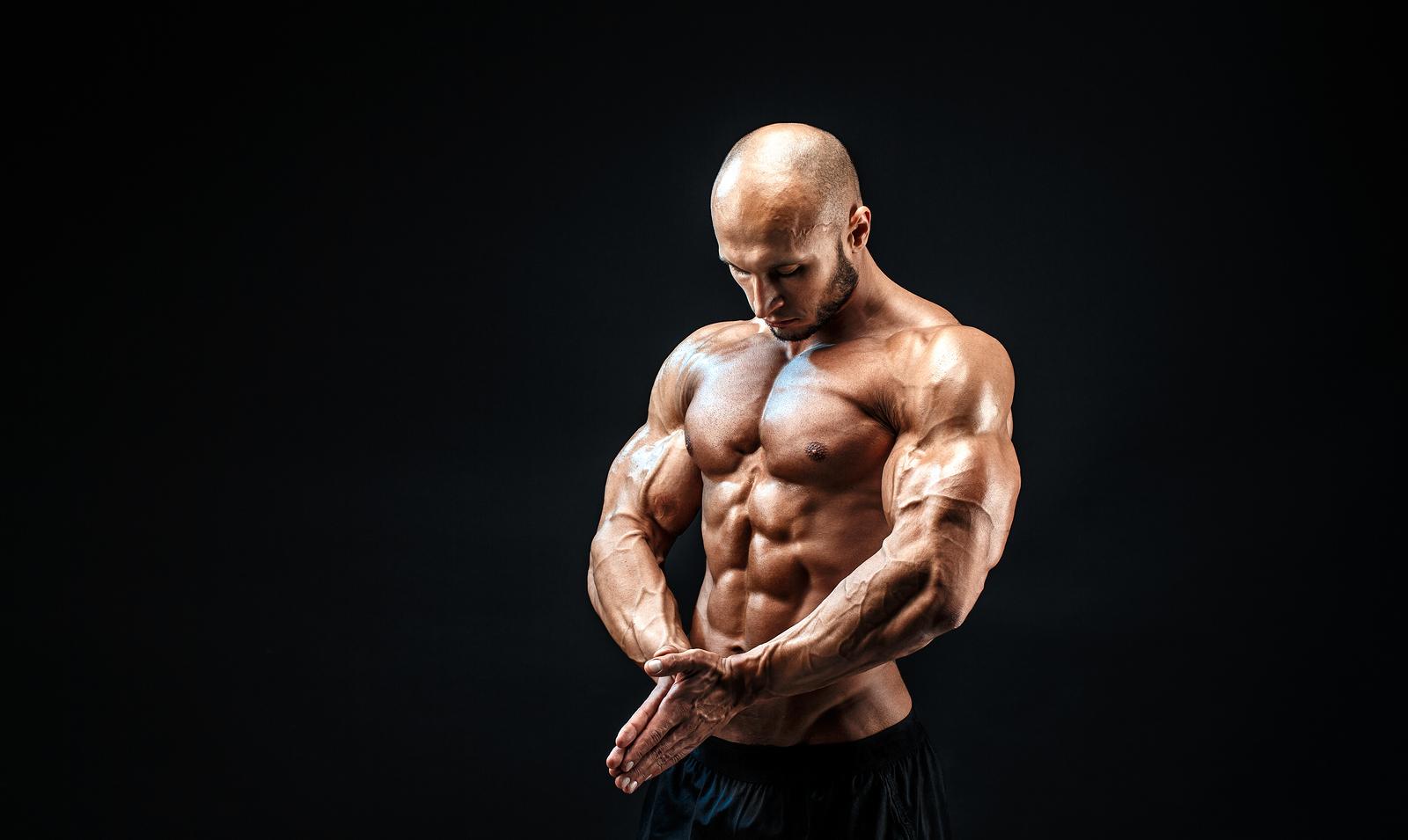 dieta na masę mięśniową co jeść na masę?