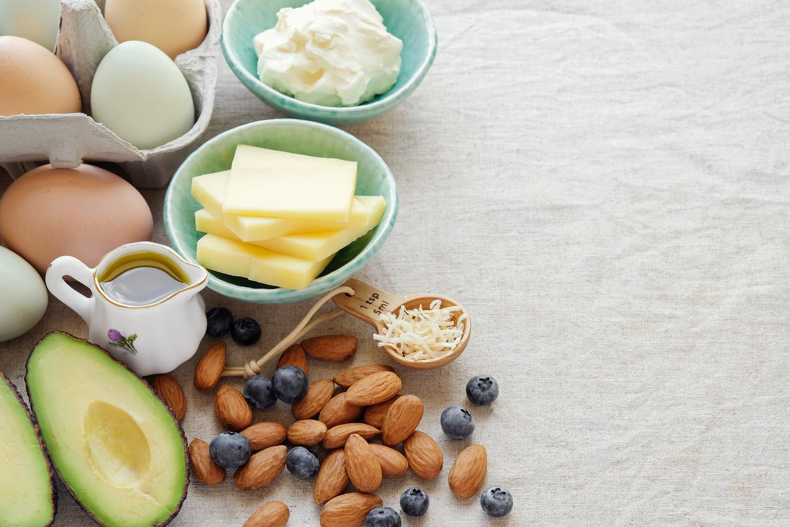 dieta low carb efekty zasady skutki uboczne