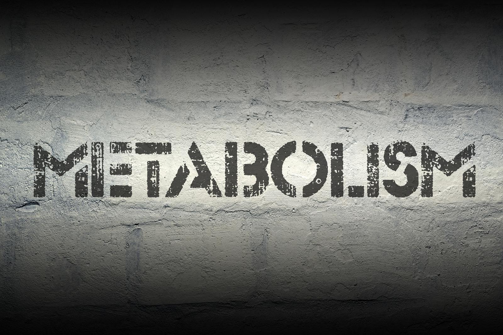 metabolizm jak przyspieszyć metabolizm
