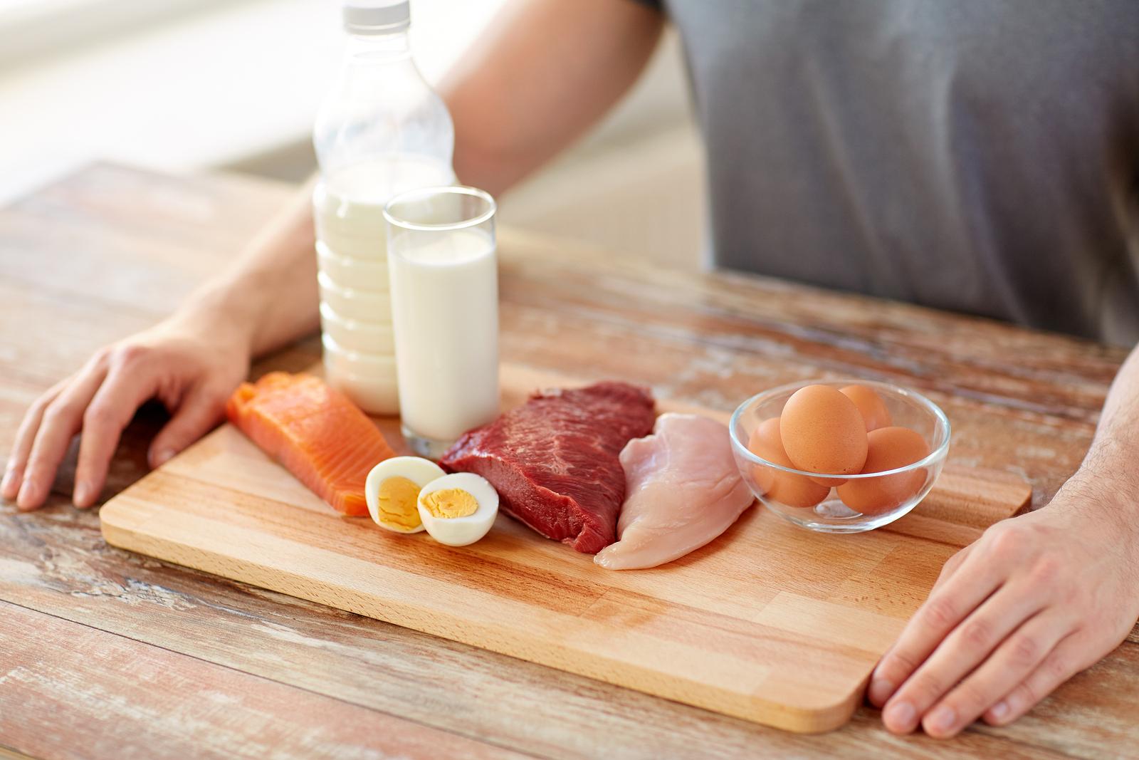 dieta ketogeniczna efekty zasady