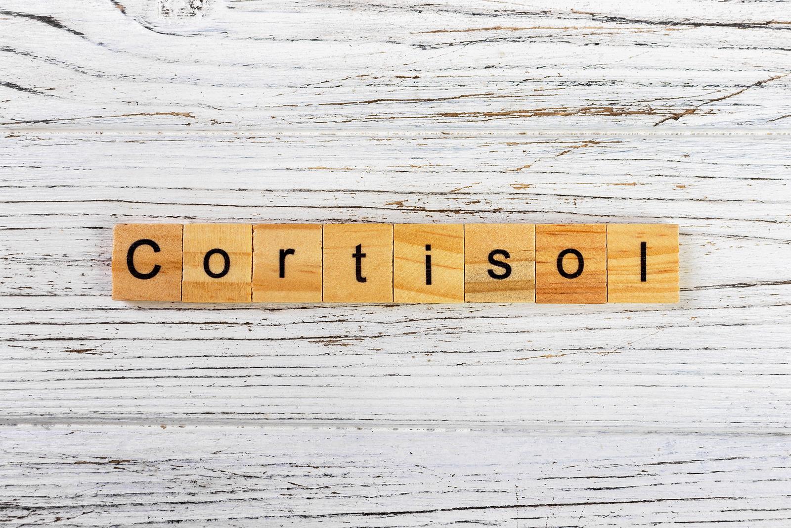 kortyzol podwyższony poziom kortyzolu jak obniżyć kortyzol?