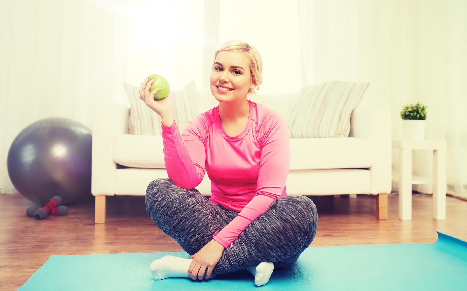 regeneracja mięśni regeneracja po treningu