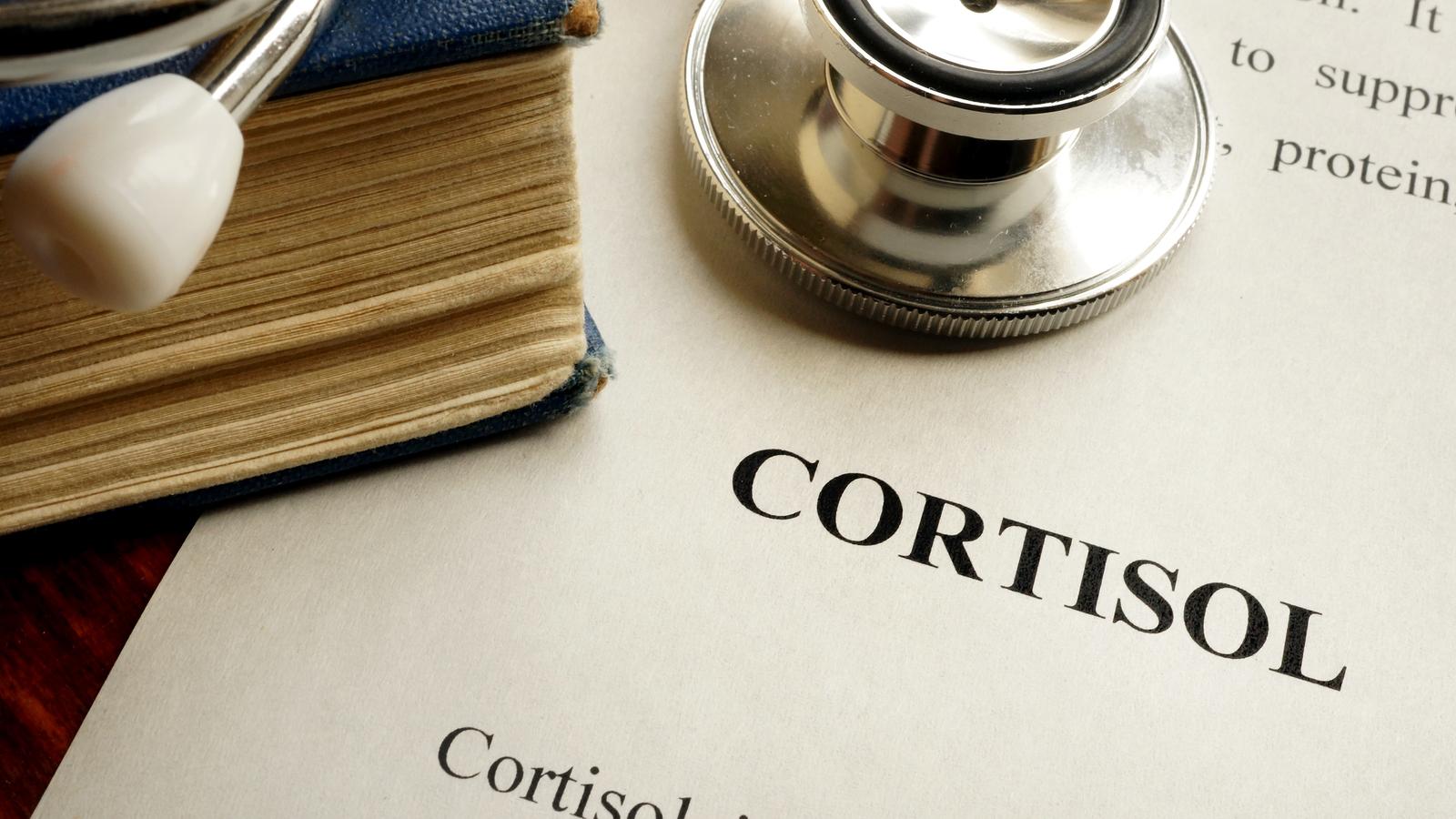 kortyzol a odchudnanie a depresja