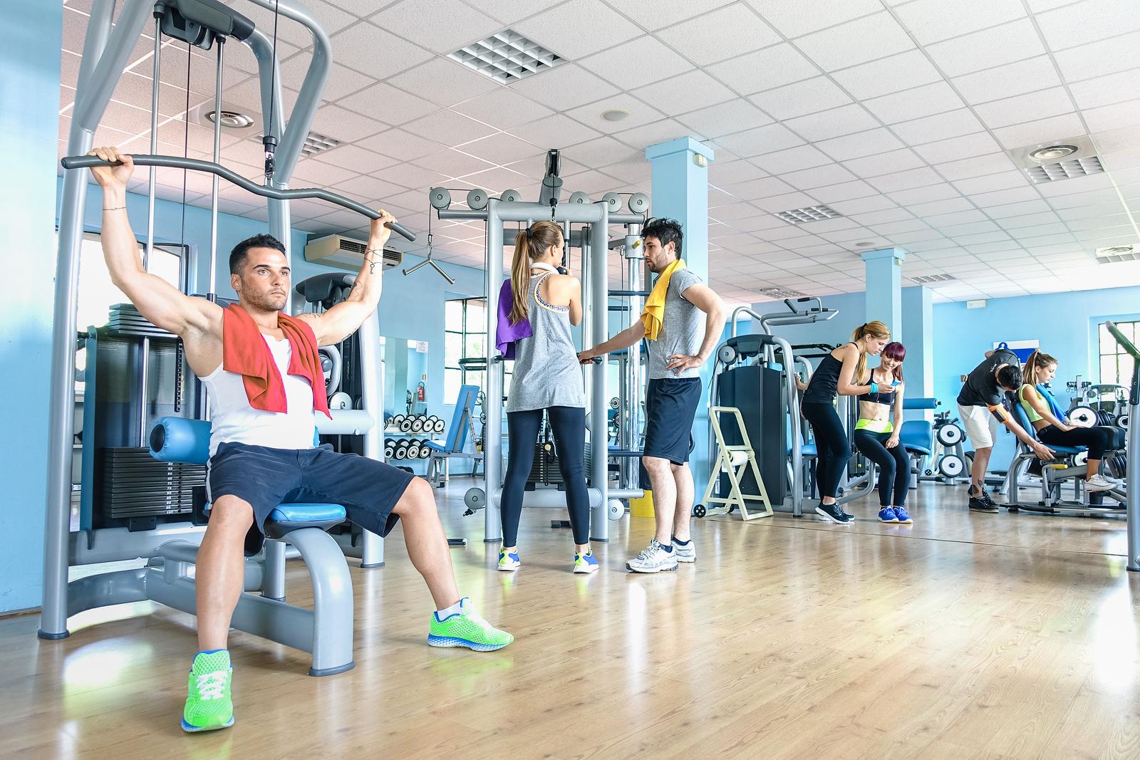siołownia dla początkujących efekty ćwiczenia