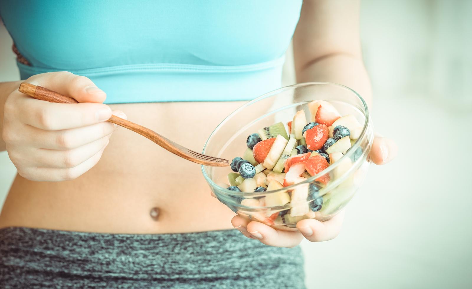 dieta low fodmaps jadłospis przepisy lista produktów