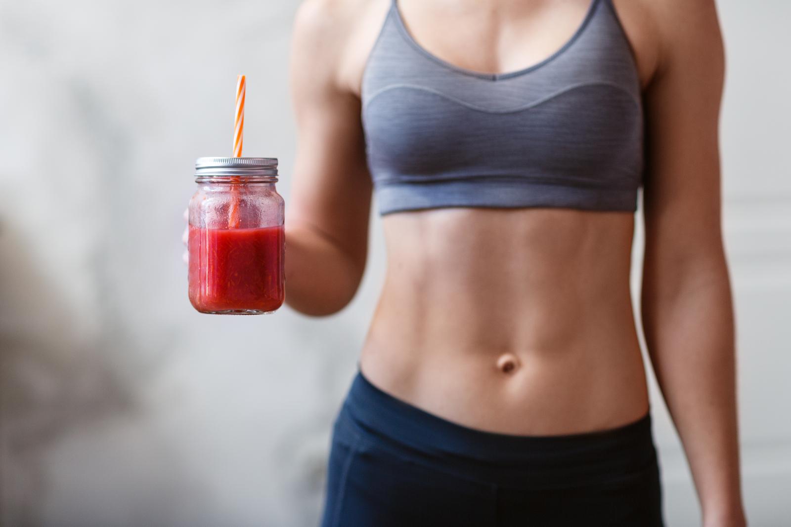 katabolizm mięśni diet akataboliczna