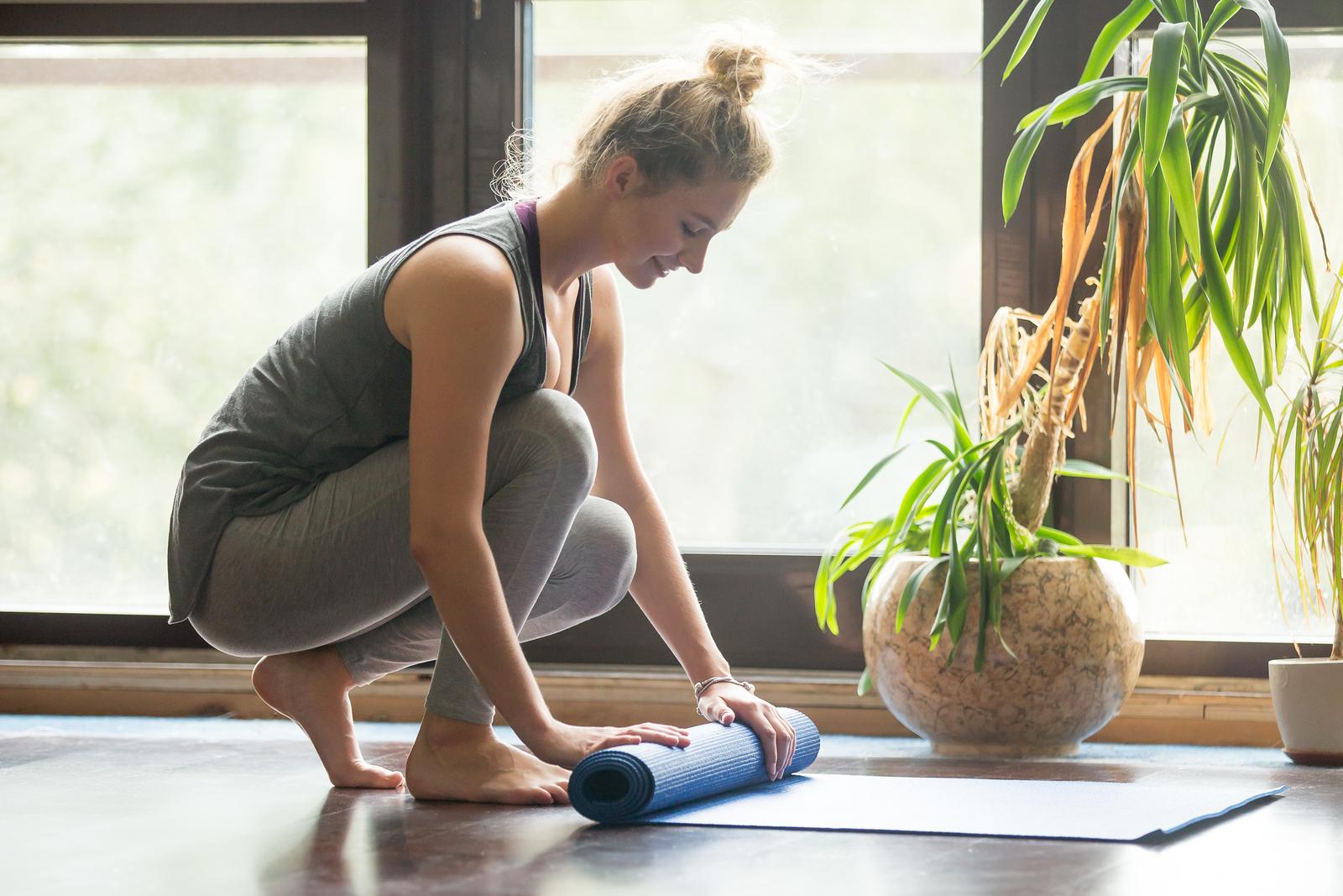 pilates ćwiczenia efekty