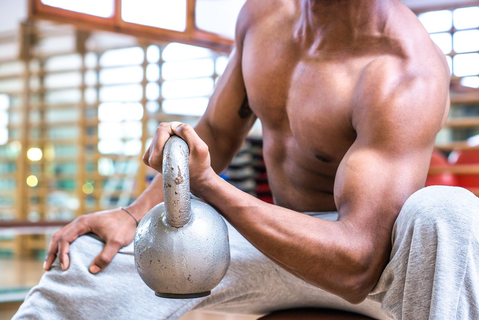 trening siłowy plan treningowy na siłę