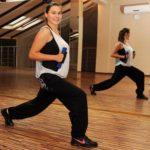 QADESH Fitness Club