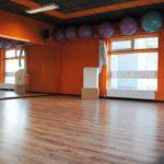 39 i pół Fitness Club