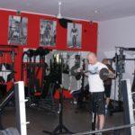 Lady Cat - Studio Fitness