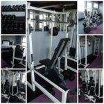 M & M Gym