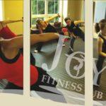 Joy Fitness Club