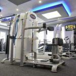 Saturn Fitness Centrum