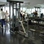 Markus Fitness Klub