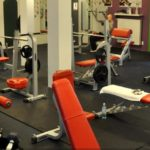 Maximus Fitness Club