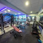 Vital Gym