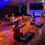 Step Up Studio Fitness