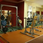 Fitness Club Centrum