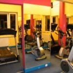 Sunny Fitness Club
