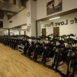Pure Jatomi Fitness [Rzeszów Millenium Hall]