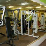 Fitness Club Life Power