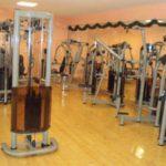 Fit In Fitness Klub