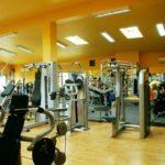 Fitness Club S4 [Tarchomin]