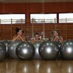 Fitness Klub Silhouette