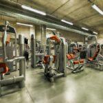 ATLAS fitness club [Jarocin]