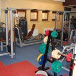 Adi-Gym