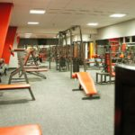 Colloseum Fitness Club