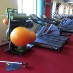 TAURUS Fitness & Spa