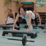 Palestra Fitness Klub