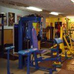 Krynio Fitness Club [Kętrzyńskiego]