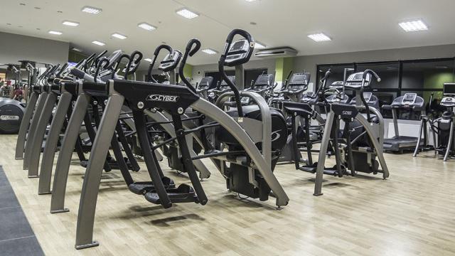 Calypso Fitness Club [Sopot]