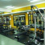 Fitness LEON