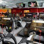 Calypso Fitness Club [Wilanów]