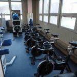Siłownia Fitness Klub Pit Gym