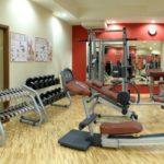 SYMETRIS Fitness klub