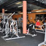 Bekir Fitness Club