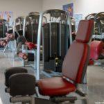 Centrum Urody i Fitnessu Studio Pięknego Ciała