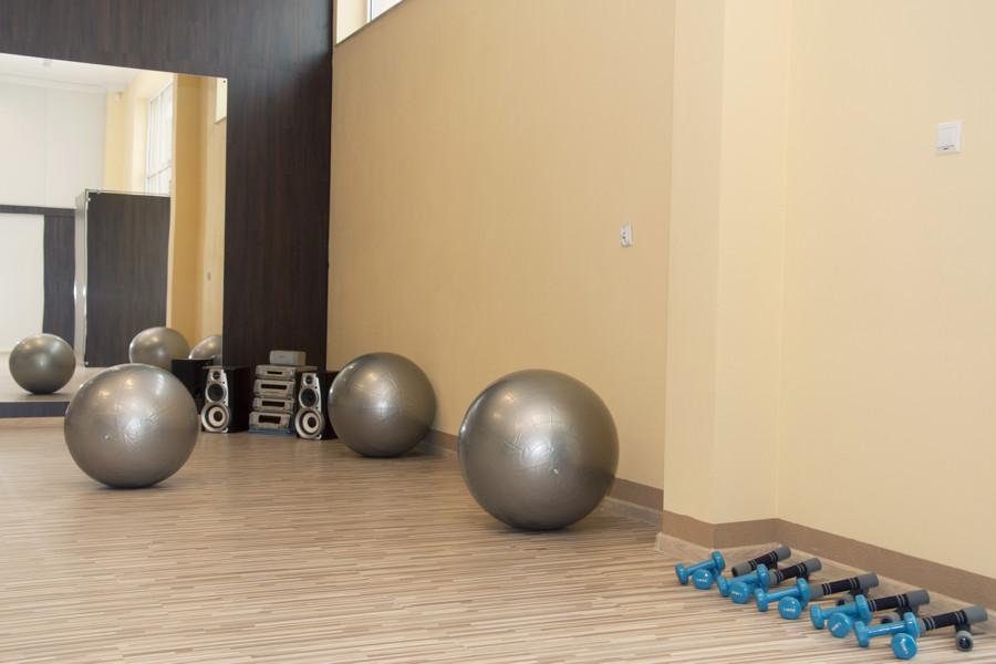 Aktywne Lady Fitness Club