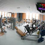 Athletic Fitness Club