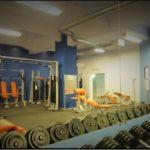 GymPlaza - Health & Wellness Fitness Club