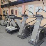 Ośrodek Rehabilitacyjno - Sportowy K-2