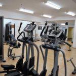 Fitness Club Na Wspólnej