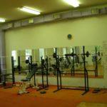 MK Fitness Club