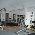 ACTION CLUB fitness & fight [Arabska]